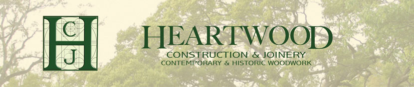 Heartwood Construction and Joinery