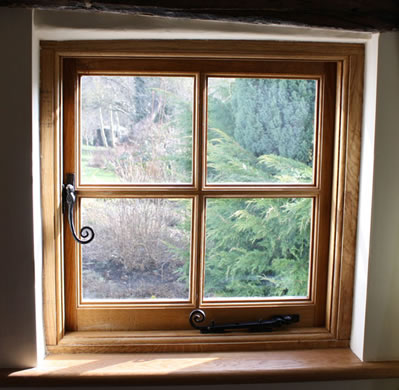 Specialist joinery south east heartwood construction for Square window design