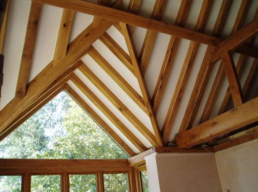 Specialist Oak Frame Design Amp Construction Timber Frame